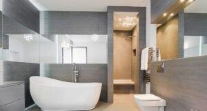 Reformas completas y parciales para su baño