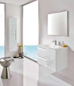 Reformas de baño completas