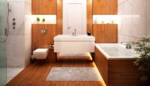 Reforma completa del baño
