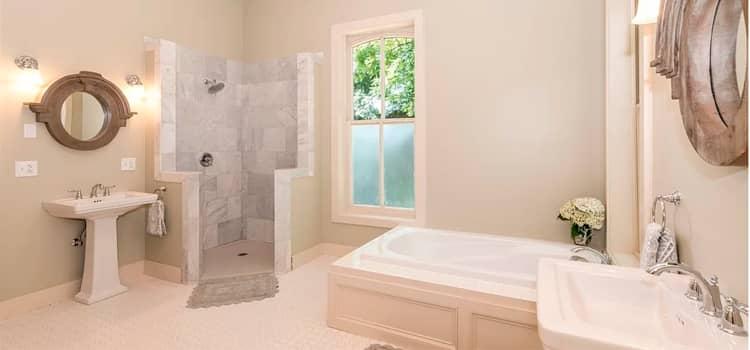 Consejos para elegir entre ducha o bañera
